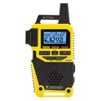 La Crosse 810-163TWR NOAA AM/FM Weather Radio, 7 Weather Band Channel, 162.4 - 162.55