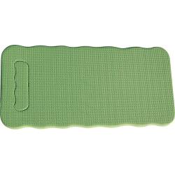 MintCraft GF-201 Garden Kneeling Pad, 10 in H x 20 in W x 1 in D, Green