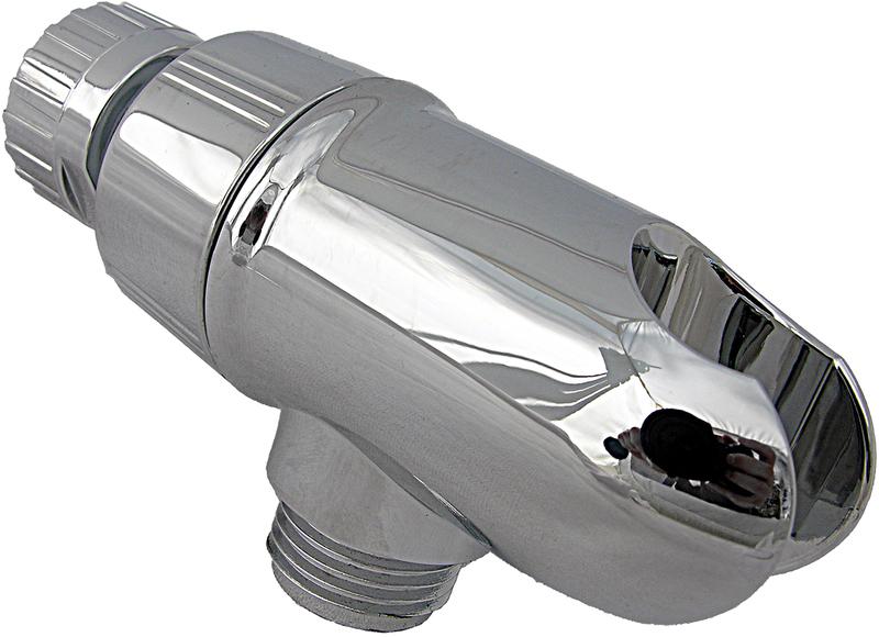 082425 CHR SHOWER ARM BRACKET