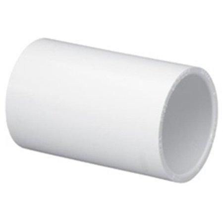 428015 1-1/2 PVC EXT COUPLING