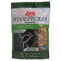 Lyric 26-47405 Woodpecker Feed, 5 lb, Bag