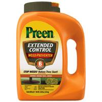 CONTROL PREVNTR WEED EXTD CTRL