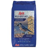 Lyric 26-46824 Wild Bird Feed, 20 lb, Bag