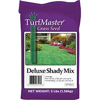 GRASS SEED DENSE SHADE 3 LB