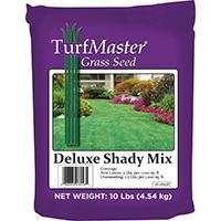 GRASS SEED DENSE SHADE 10 LB