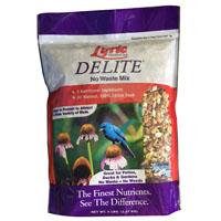 Lyric 26-47403 Bird Food, 5 lb, Bag