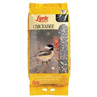 Lyric 26-47393 Chickadee Bird Feed, 20 lb, Bag