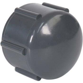 1 IN. SCH80 FPT CAP