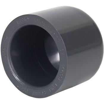 1 IN. SCH80 SOCKET CAP