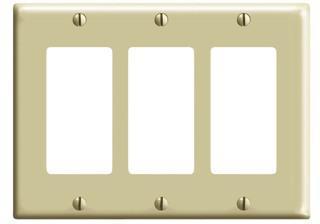 001-PJ263-I IV 3-DECORA PLATE