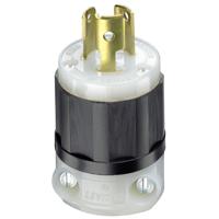CD/LOCK PLUG L5-15P