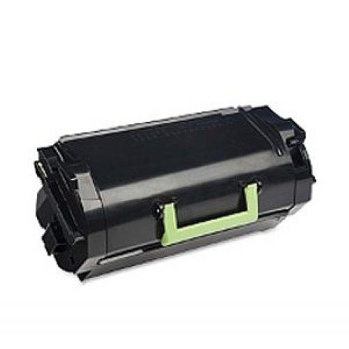 52D1H0L (521HL) High-Yield Toner, 25000 Page-Yield, Black