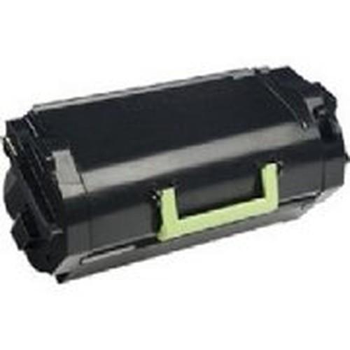 52D1X0L (531XL) Extra High-Yield Toner, 45000 Page-Yield, Black