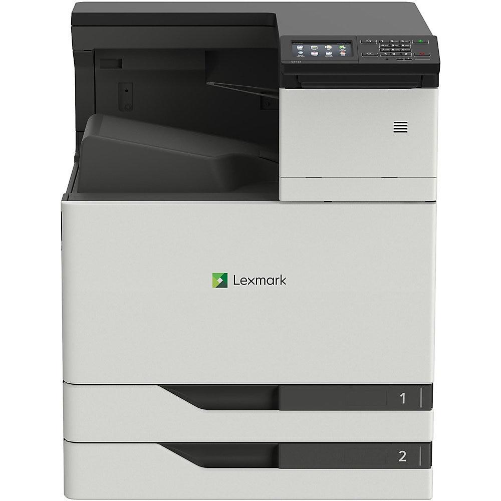 CS921de Color Laser Printer