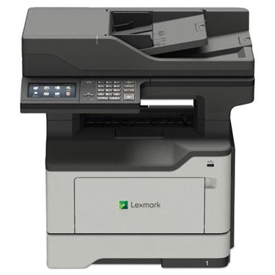 MX521de Printer, Copy/Print/Scan