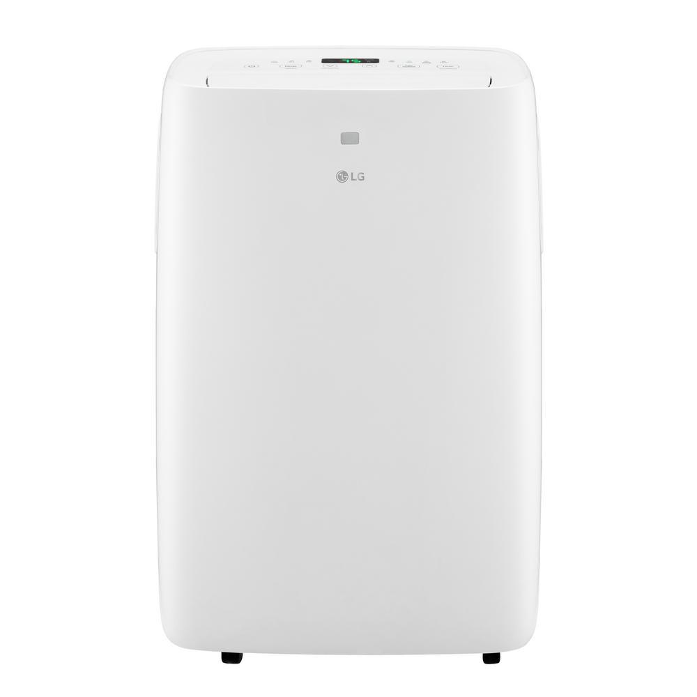 7,000 BTU Portable Air Conditioner (10,000 BTU ASHRAE)