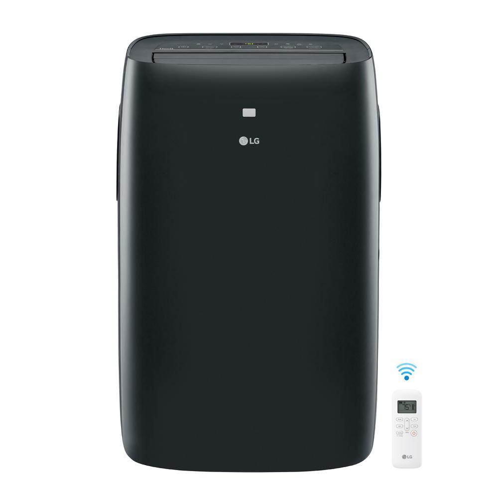 8,000 BTU Portable Air Conditioner (12,000 BTU ASHRAE)