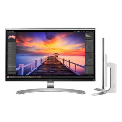 """27"""" UHD 4K IPS LED Monitor"""