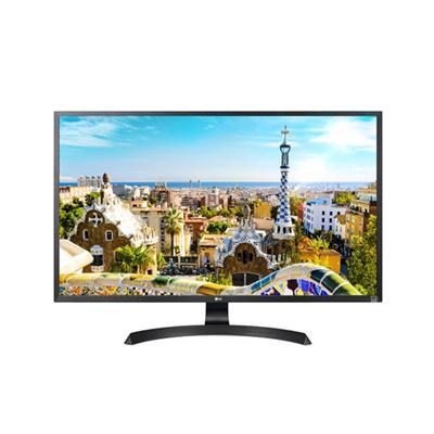 "32"" 4K Ultra HD Monitor"