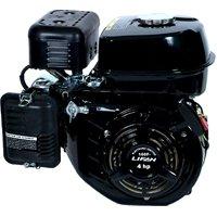 Lifan LF160FAQ Industrial Grade Overhead Valve Engine, 118 cc, 4 hp, 3600 rpm, Recoil