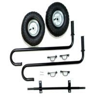 Equipsource LF-WK Generator Wheel Kit