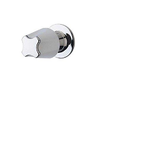 2 Large Metal LAV/T&S Handle Verve Polished Chrome