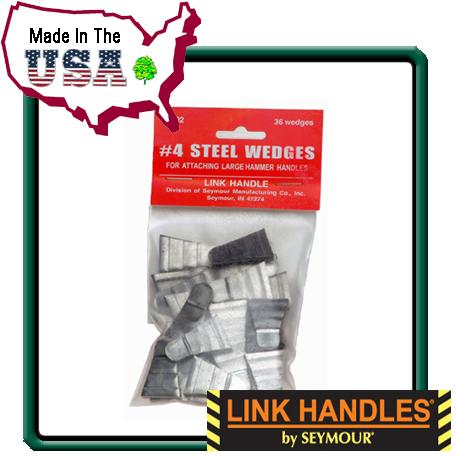 50494 1-5/16 STEEL HANDLE WEDGE