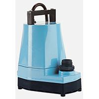 Little Giant Pump 505005 Hydroponic Pumps, Submersible