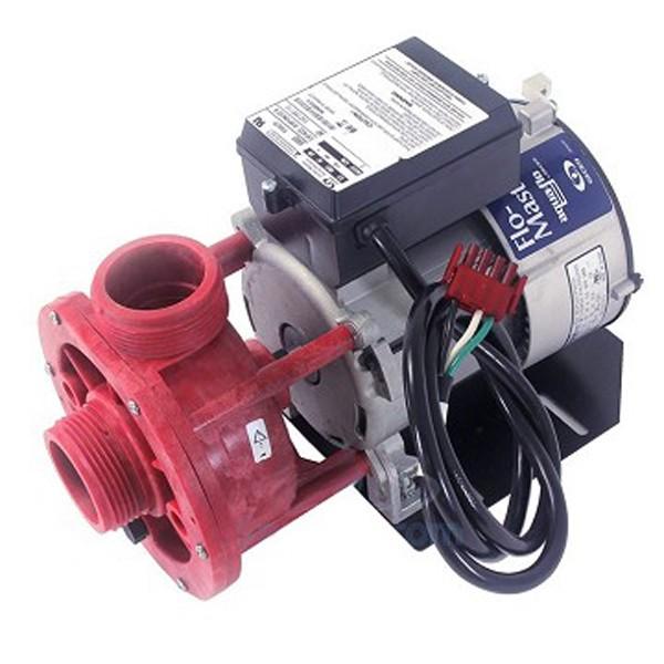 "Pump, Dreamaker, 1.5HP, 115V, 1-Speed, 1-1/2""MBT, CD, 48-Frame w/ Amp Cord"