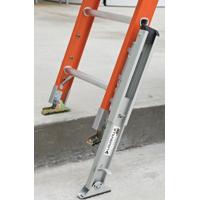 Louisville LeveLok Heavy Duty Swivel Ladder Leveler, 375 lb Load Capacity