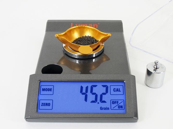 Lyman Pro-Touch 1500 Electronic Scale 115V