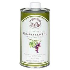 La Tourangelle Grapeseed Oil (6x6/500 ML)