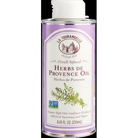 La Tourangelle Herbs De Provence Infused Oil (6x845 OZ)