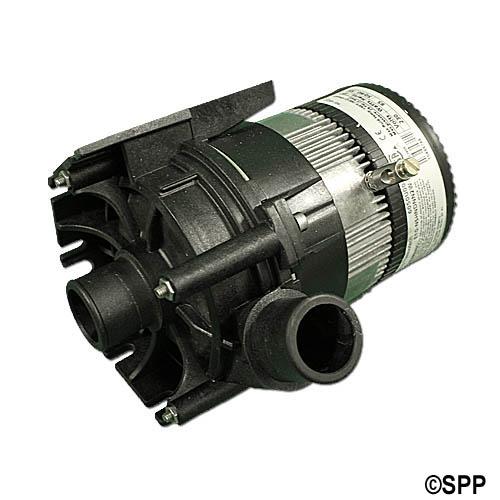 """Circulation Pump, Laing, E10 Series, 1/40HP, 230V, 1""""HB x 1""""HB, 4' Cord, 15GPM"""