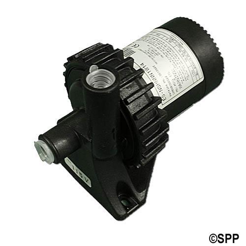 "Circulation Pump, Laing, E5, SilentFlo 5000, 115V, 6GPM, 3/4""HB"