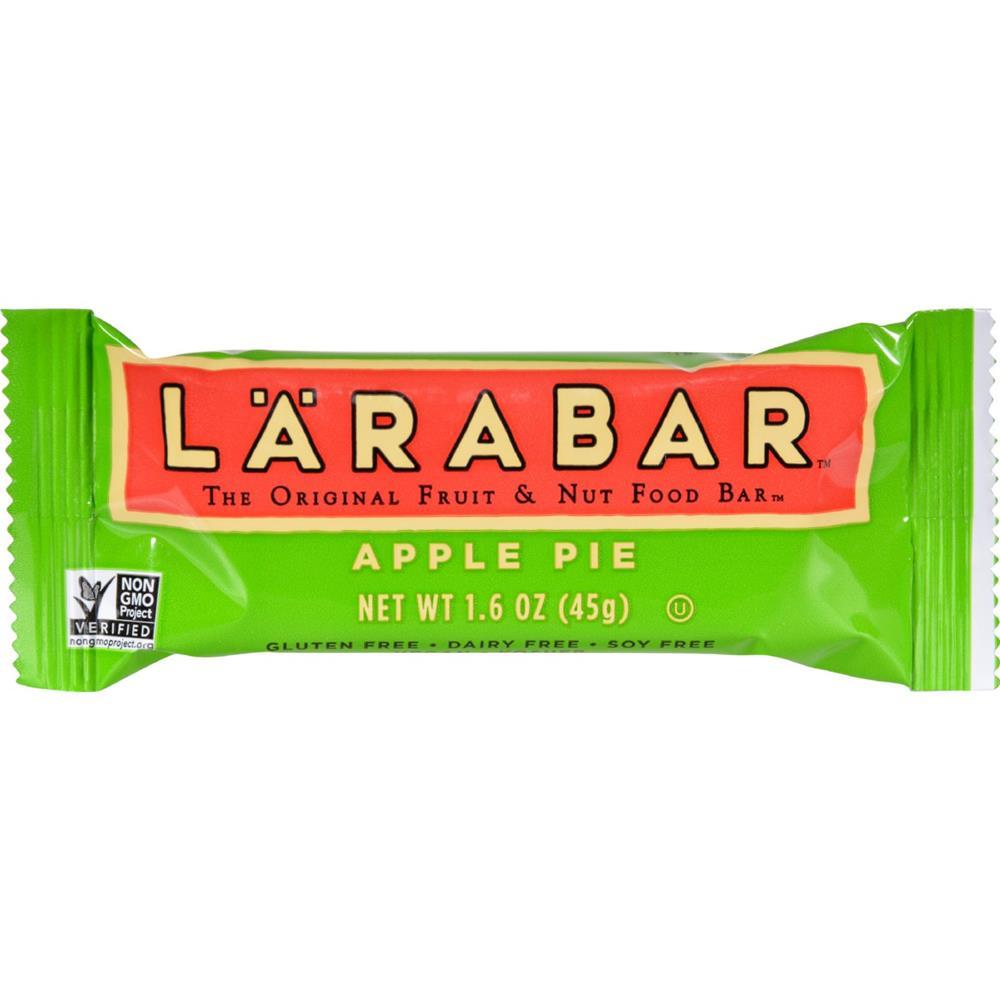 Larabar Apple Pie Nutritional Bar (16x16 Oz)