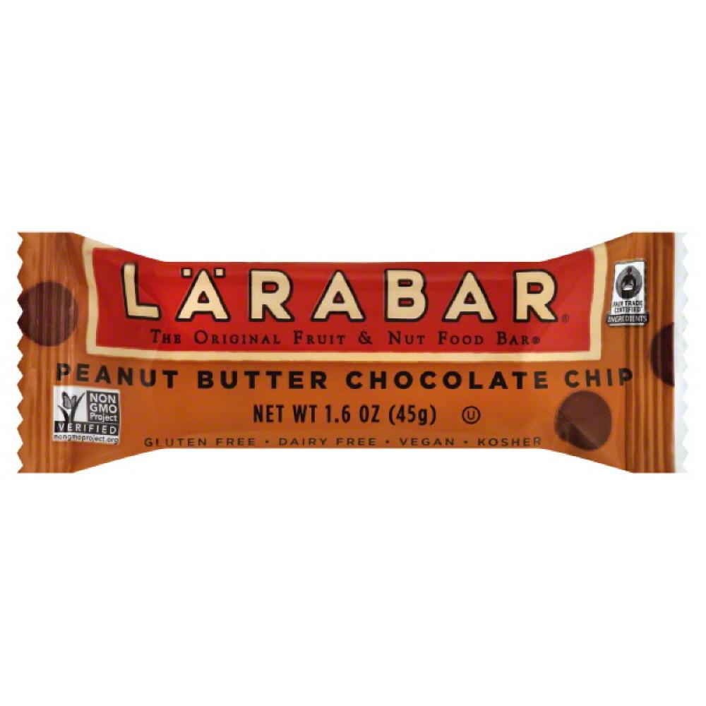 Larabar PButter Cchip Bar (16x16OZ )
