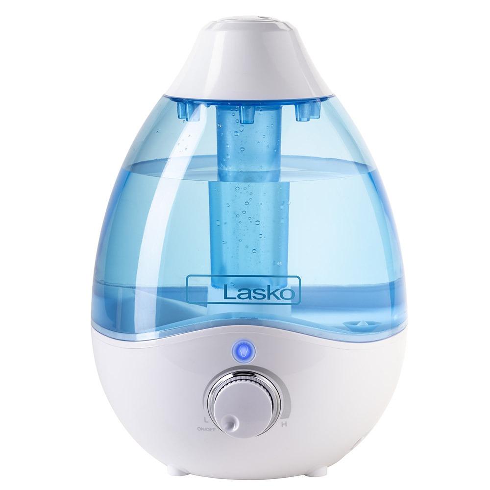 Ultrasonic CoolMist Humidifier
