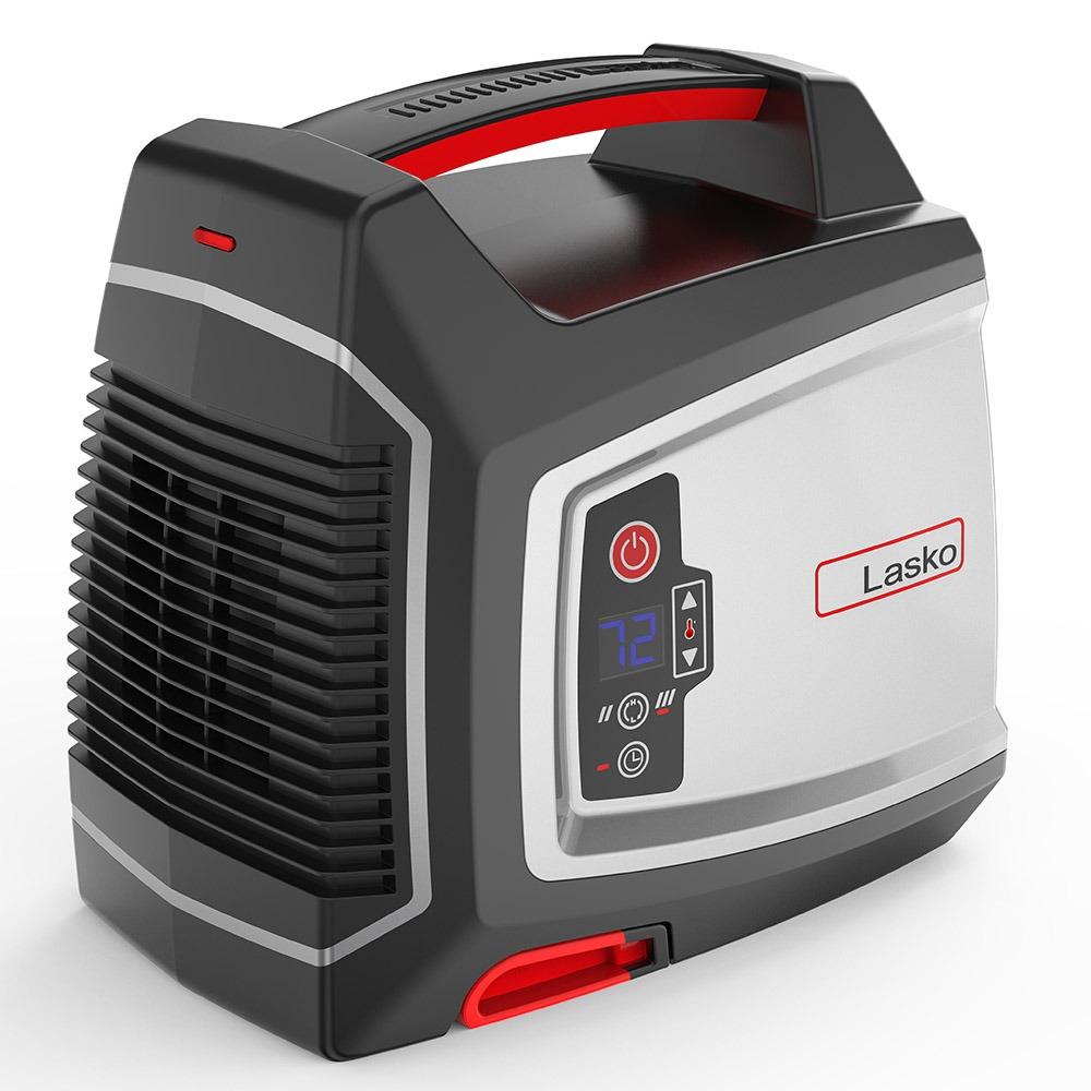 Lasko CU12510 Utility Heater
