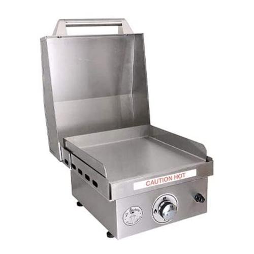 Wee Griddle-1 burner gas-Lid sold separately