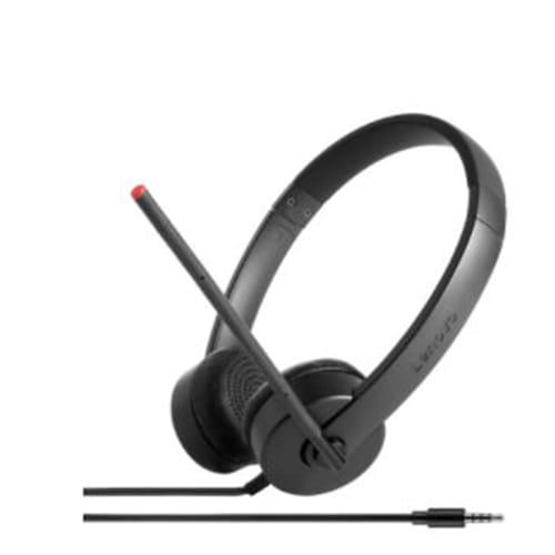 Lenovo Stereo Analog Headset