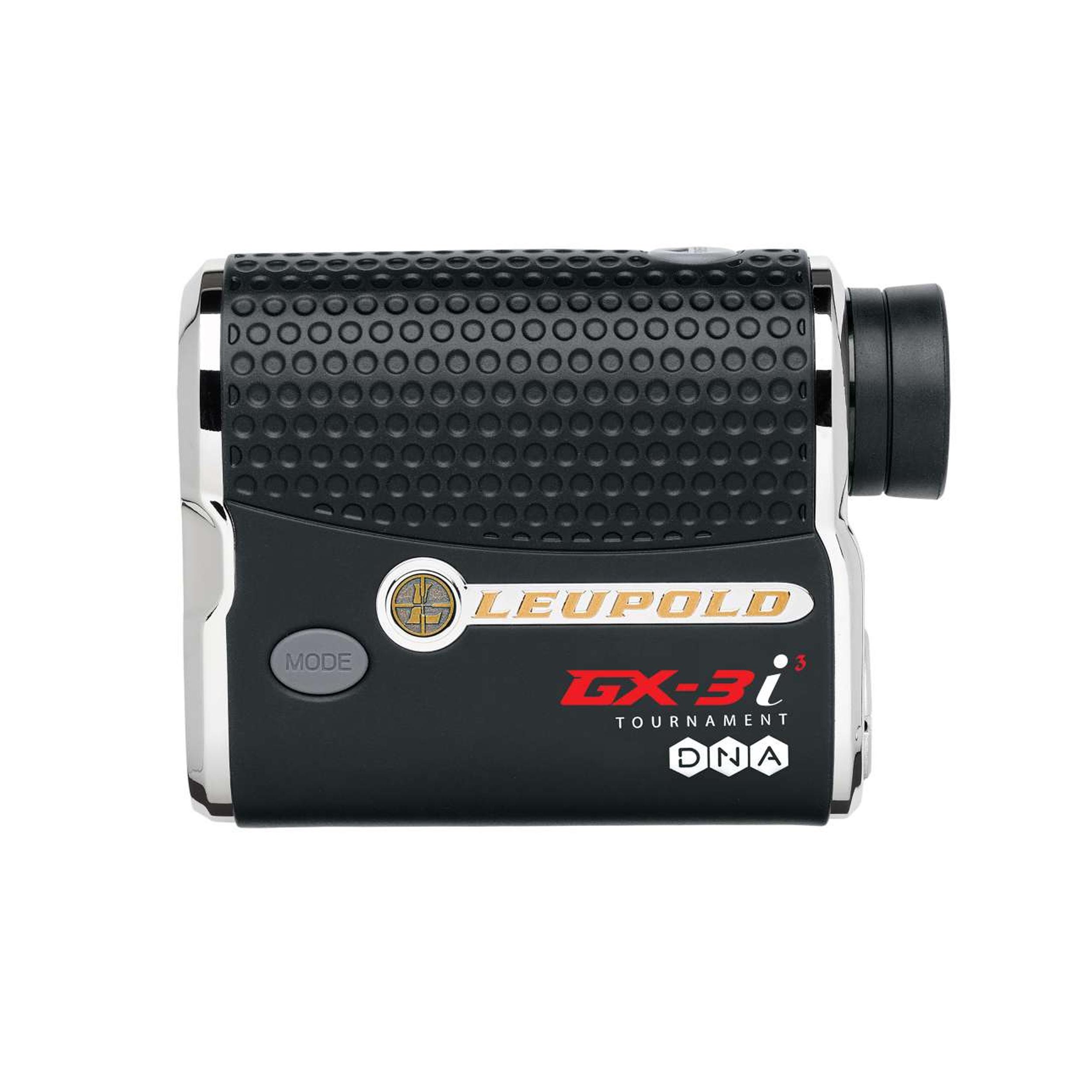 Leupold GX-3i3 Digital Golf Rangefinding Monocular