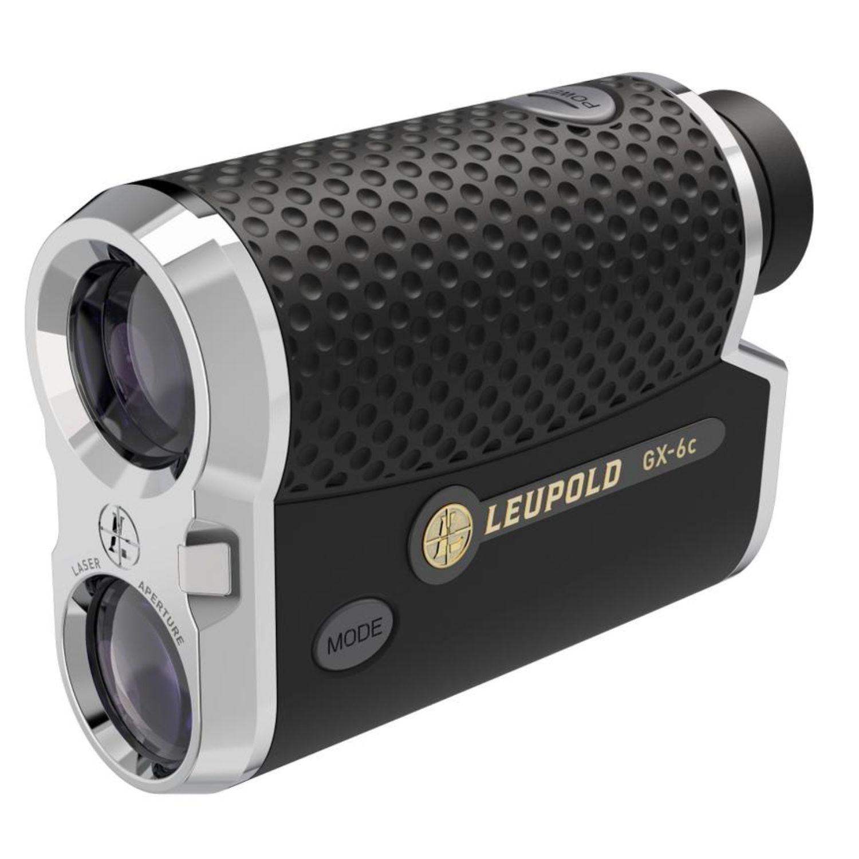 Leupold GX-6c Golf Laser Rangefinder