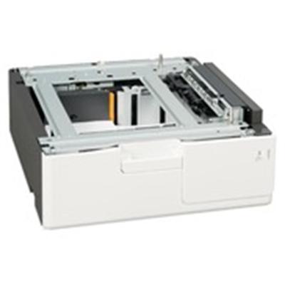 MS911/MX91x 2500-Sheet Tray