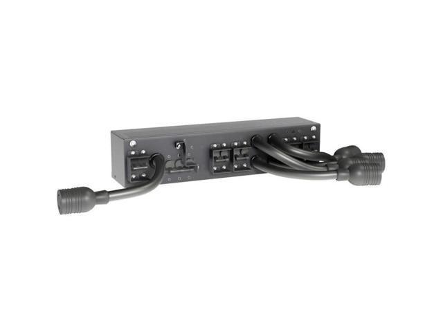 Liebert Power Distribution Unit 30A 240V PD2006 For GXT3 PD2-006