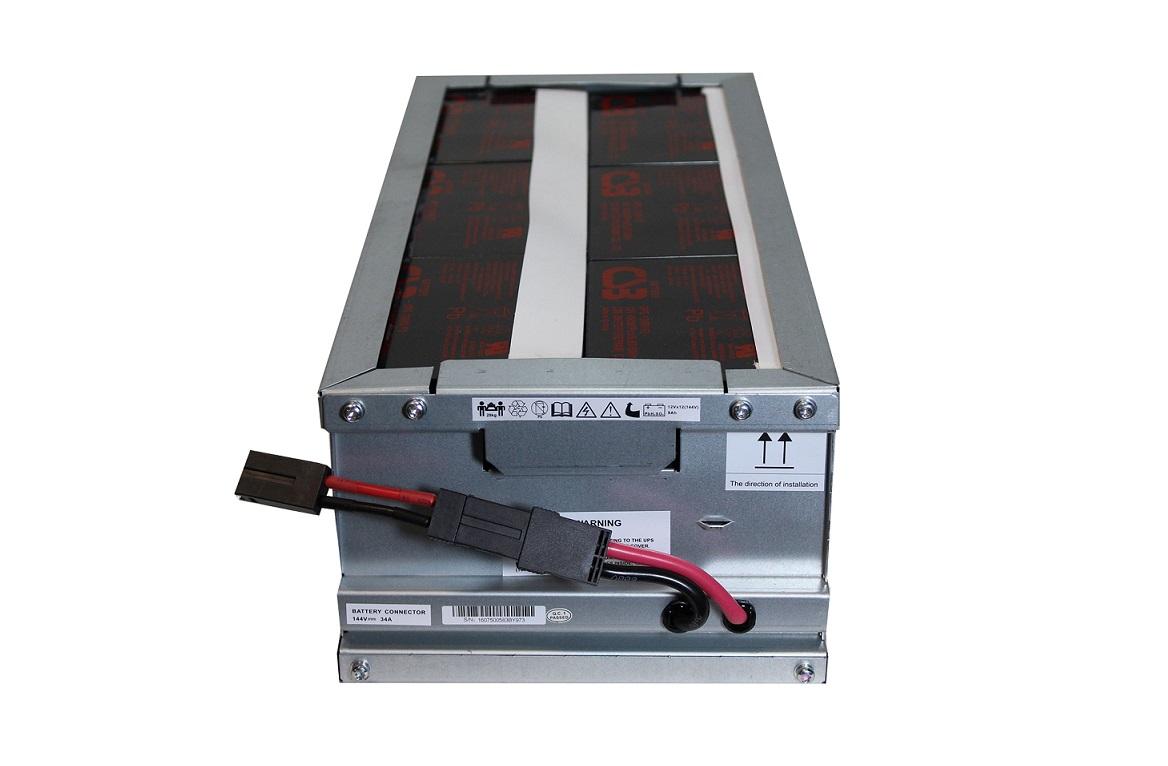 Liebert UPS Battery Pack GXT4-288VBATKIT