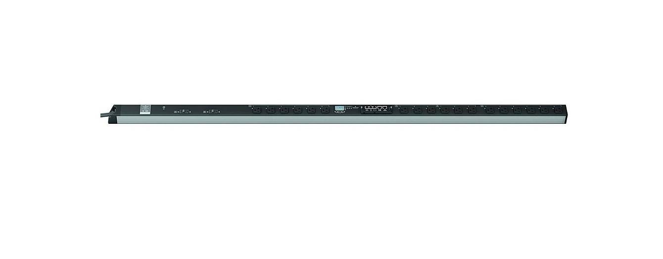 Liebert MPH2 Single Phase Vertical Form Factor 30A 120V Rack PDU MPHC1404
