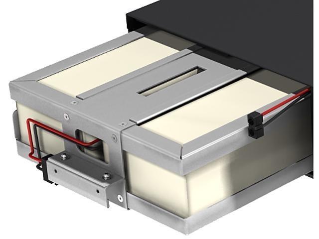 Liebert Vertiv GXT3-1MTBATKIT Replacement Battery For Liebert UPS GXT3 GXT3-1000MT120