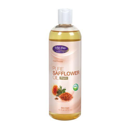 Life-Flo Health Pure Safflower Oil (16 fl Oz)