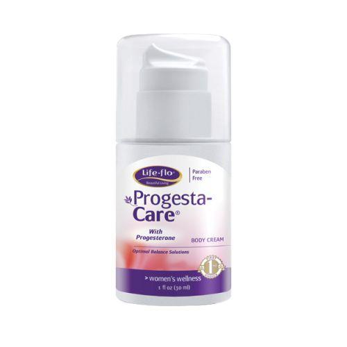 Life-Flo Progesta-Care Body Cream (1x1 Oz)
